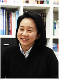 Masayo Takahashi, MD, PhD, Riken Center for Developmental Biology.